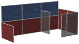 office panels for trade show display